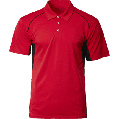 CRP1300 red 400x400 - CRP1300 Delta Polo T-Shirts