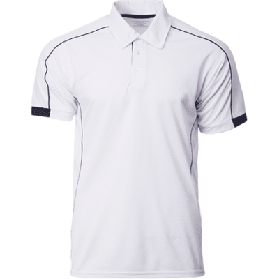 CRP1500 white 400x400 - CRP1500 Finisher Polo T-Shirts