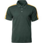 CRP1600 forest green 150x150 - CRP1600 Racer Polo T-Shirts