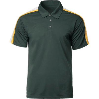CRP1600 forest green 400x400 - CRP1600 Racer Polo T-Shirts