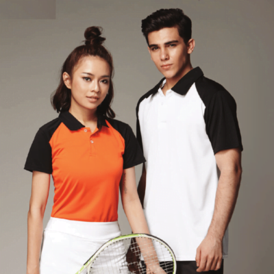 CRP2100 Infinite Polo T-Shirts 2018-19 model 1