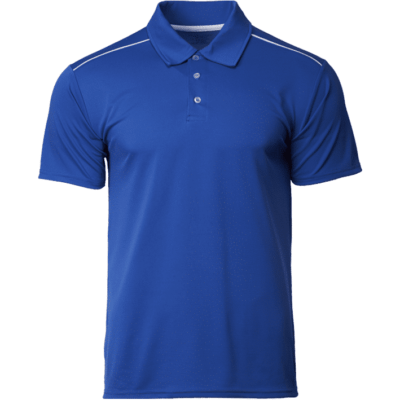 CRP2300 Royal 400x400 - CRP2300 Oxley Polo T-Shirts