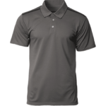 CRP2500 charcoal 150x150 - CRP2500 Ocean Polo T-Shirts