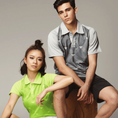 CRP2800 Genotype Polo T-Shirts 2018-19 model 1