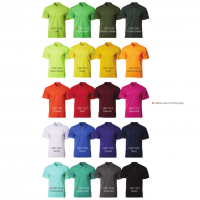 CRP7200 Performance Polo T-Shirts 2018-19 catalogue
