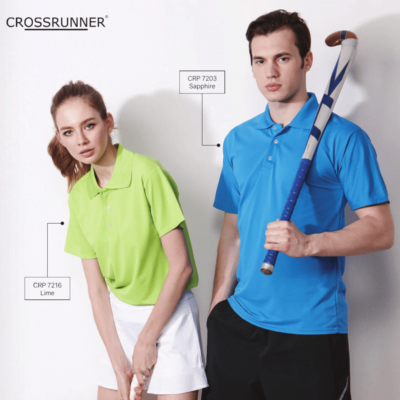 CRP7200 Performance Polo T-Shirts 2018-19 model 1