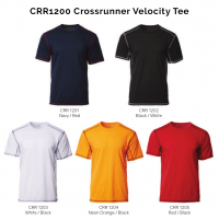 CRR1200 Crossrunner Velocity Tee 2018-19 catalogue