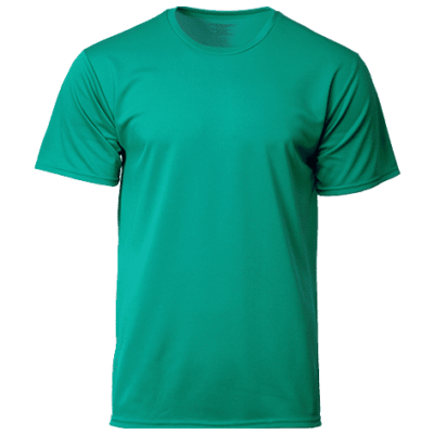 CRR3600 jade dome 400x400 - CRR3600 Dry Pique Performance T-shirts