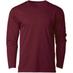 CRR36400 maroon 150x150 - CRR36400 Performance Long-Sleeves Tee