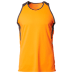 CRV1600 neon orange 150x150 - CRV1600 Rio Dri-Fit Singlets