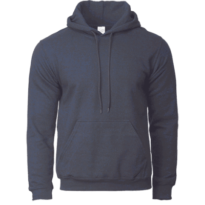 Gildan 88500 Dark Heather 400x400 - Gildan Hooded Sweatshirts (88500)