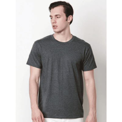Gildan Heavy Cotton Adult T-Shirts 5000 2018-19 model 2