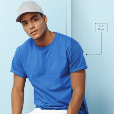 Gildan Softstyle Cotton Adult T-Shirts 63000 2018-19 model 2