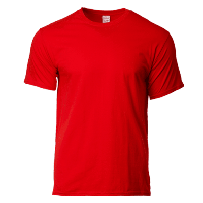 Gildan Softstyle Cotton Adult T Shirts 63000 2018 19 red thumbnail 400x400 - Gildan Softstyle Cotton Adult T-Shirts (63000)