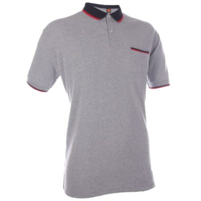 HC15 THUMBNAIL 400x400 - HC15 Multi-Tone Cotton Polo T-Shirts