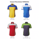 Impact Racewear NHB1800 2018-19 catalogue
