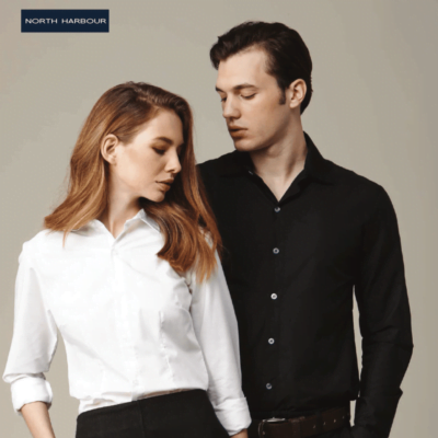 NHB1400 Premium Oxford Shirt 2018-19 model 1