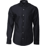 NHB1400 black 150x150 - NHB1400 Premium Oxford Shirt