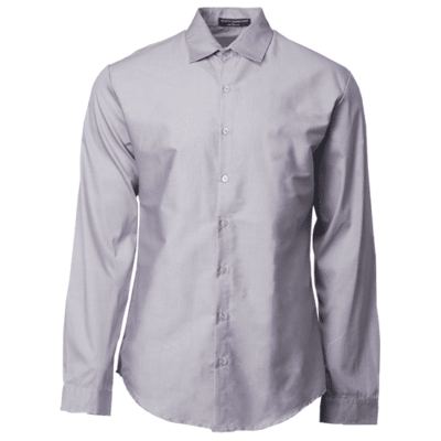 NHB1400 charcoal 400x400 - NHB1400 Premium Oxford Shirt