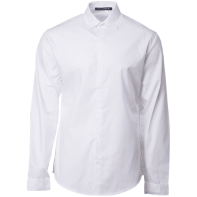 NHB1400 white 400x400 - NHB1400 Premium Oxford Shirt