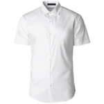NHB1500 white 150x150 - NHB1500 Premium Oxford Short Sleeve Shirt