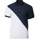 NHB2100 navy 150x150 - NHB2100 Georgia Polo T-Shirts