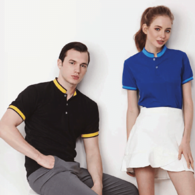 NHB2200 York Polo T-Shirts 2018-19 model 1