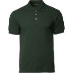 NHB2400 Forest Green 150x150 - NHB2400 Soft Touch Polo T-Shirts