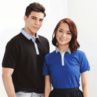 NHB2800 Glance Polo T-Shirts 2018-19 model 1