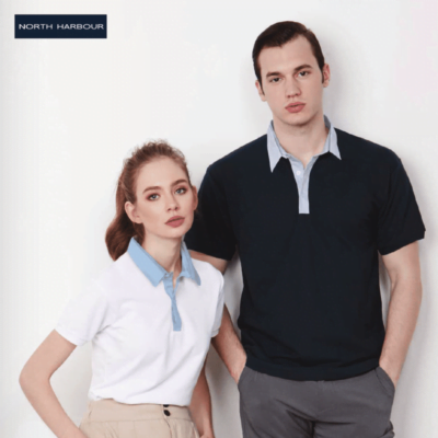 NHB2800 Glance Polo T-Shirts 2018-19 model 2