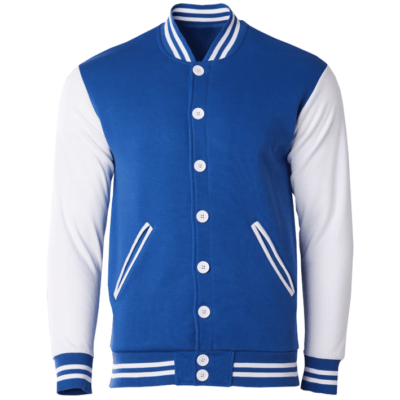 Royal CRJ1100 400x400 - CRJ1100 Varsity Jacket