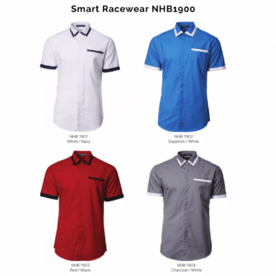 Smart Racewear NHB1900 2018-19 catalogue
