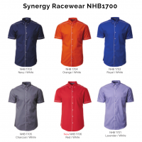 Synergy Racewear NHB1700 2018-19 catalogue
