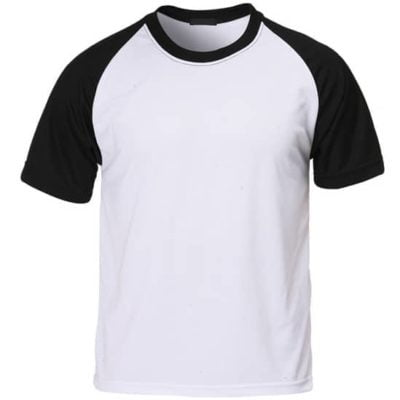 raglan 400x400 - Gildan Short Raglan-Sleeves T-Shirts (76500)