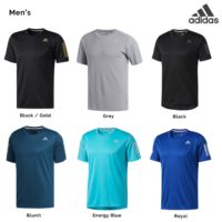 Adidas Performance Running Tee 2018-19 catalogue mens