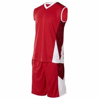 CRB 1101 400x400 - CRB1100 Crossrunner Vanguard Basketball Suit
