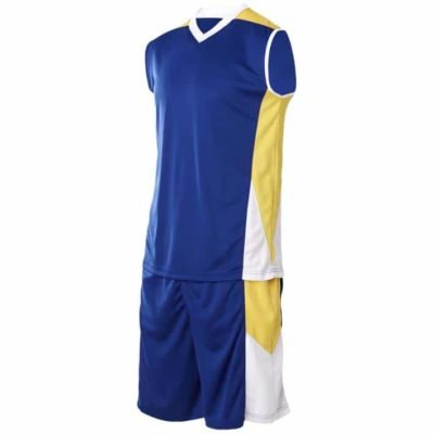 CRB 1102 400x400 - CRB1100 Crossrunner Vanguard Basketball Suit