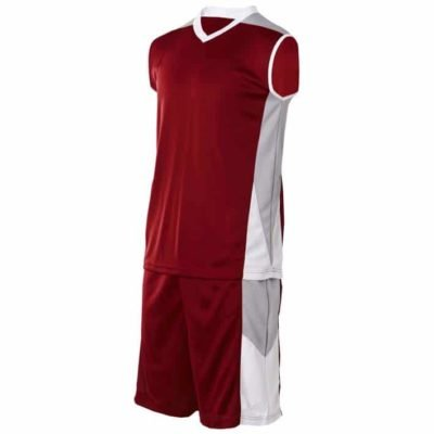 CRB 1103 400x400 - CRB1100 Crossrunner Vanguard Basketball Suit