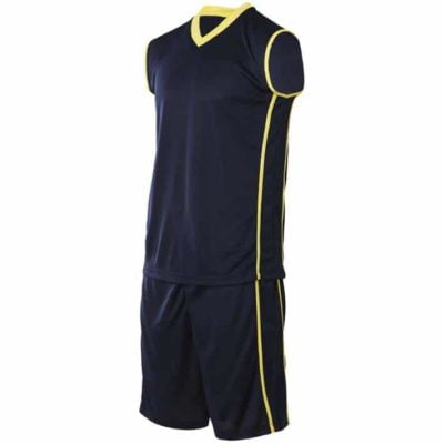 CRB 1303 400x400 - CRB1300 Crossrunner Silencer Basketball Suit