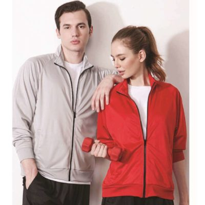 CRT1100J Cross Runner Zeal Tracksuit 2018-19 model 1