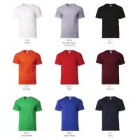 Gildan Hammer Adult T-Shirts (HA00) 2018-19 catalogue