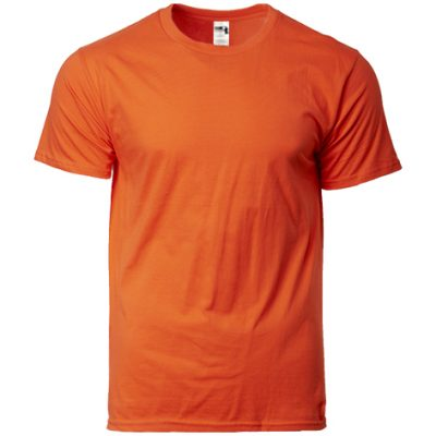 Gildan Hammer Adult T-Shirts Orange