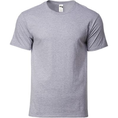 Gildan Hammer Adult T-Shirts RS Sport Grey