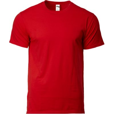 Gildan Hammer Adult T-Shirts Red