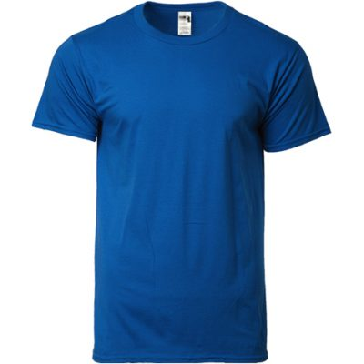 Gildan Hammer Adult T-Shirts Royal