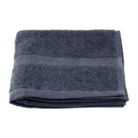 Osina Face Towel 2018-19 grey