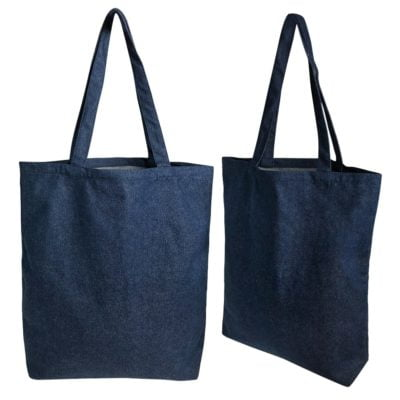 A3 Denim Tote Bag 2019 new catalogue 400x400 - A3 Denim Tote Bag