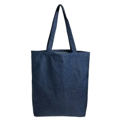 A3 Denim Tote Bag 2019 thumbnail 400x400 - A3 Denim Tote Bag