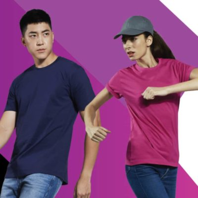Basic Superior Cotton Round Neck T-Shirts 2019-20 models 1