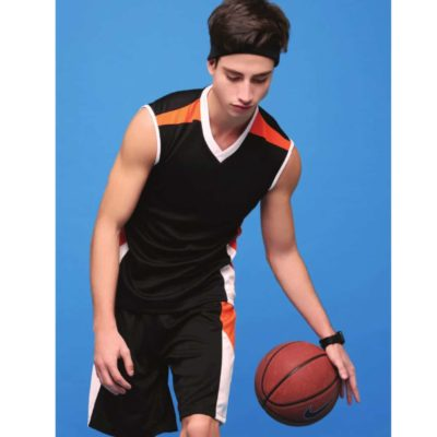 CRB1100 Crossrunner Vanguard Basketball Suit 2019-20 model 1